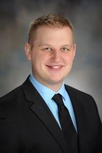 Nate Ziolkowski, CMP