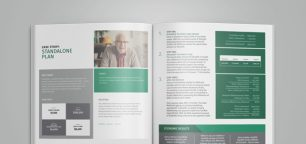 Open Booklet of Krause Walkthrough Case Studies