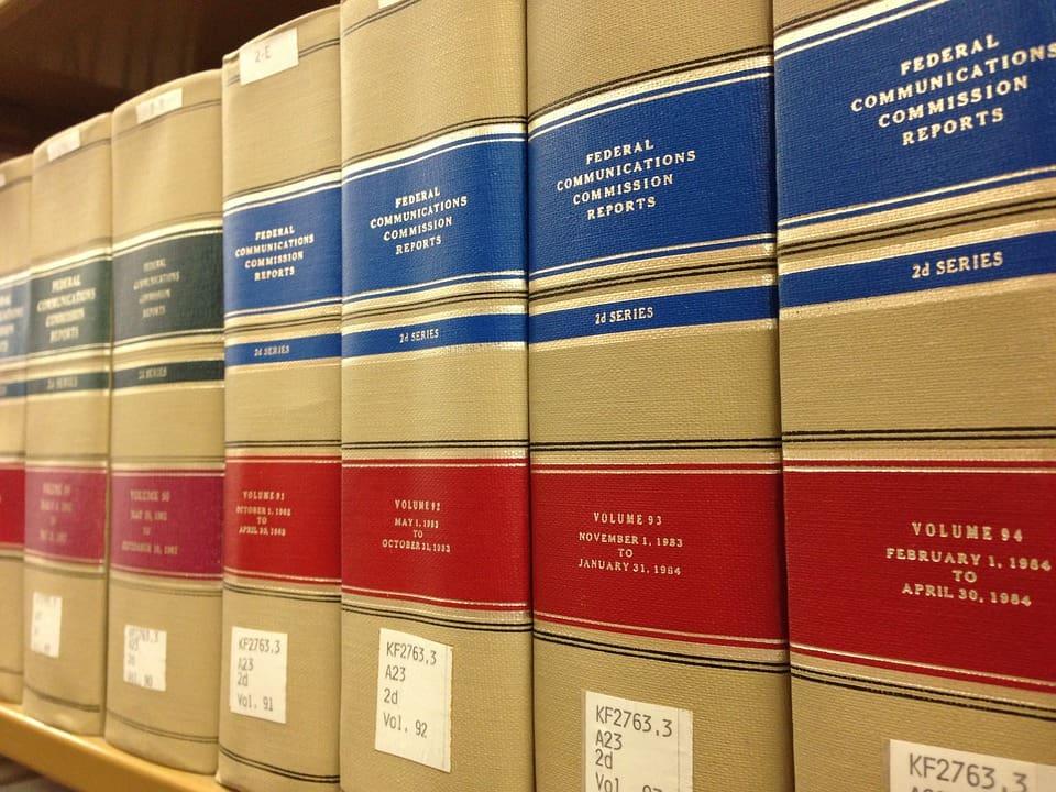Tan law books