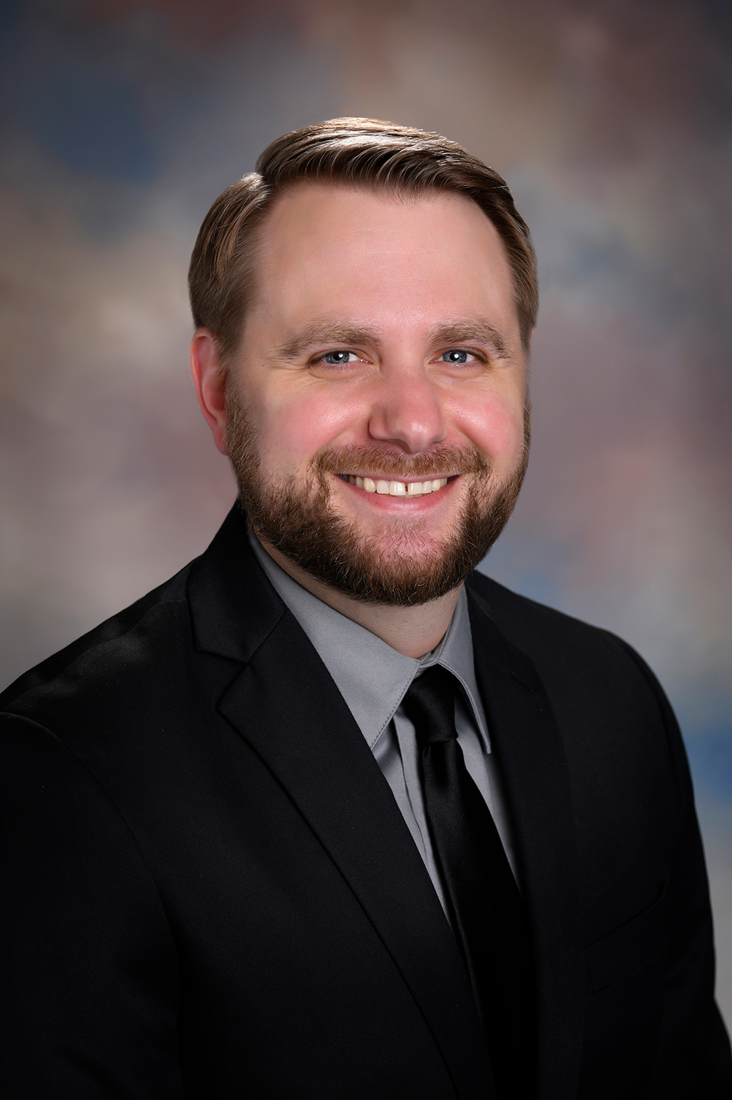 Brian Vogel, Digital Marketing Manager