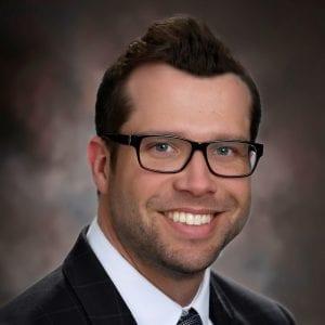 Tom Budenz, CMP, CLTC