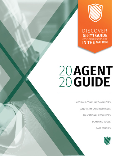 2020 Agent Guide cover