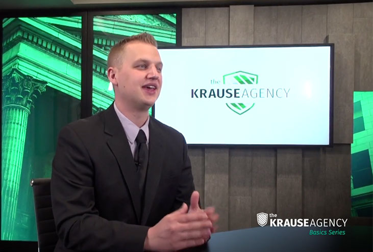 The Krause Basics Series