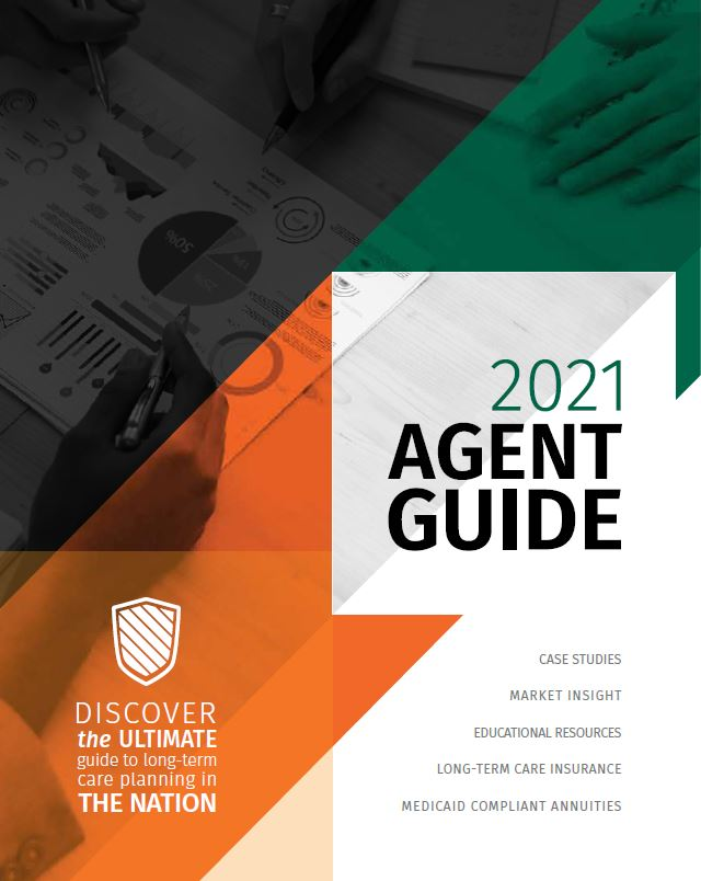 2021 Agent Guide Cover